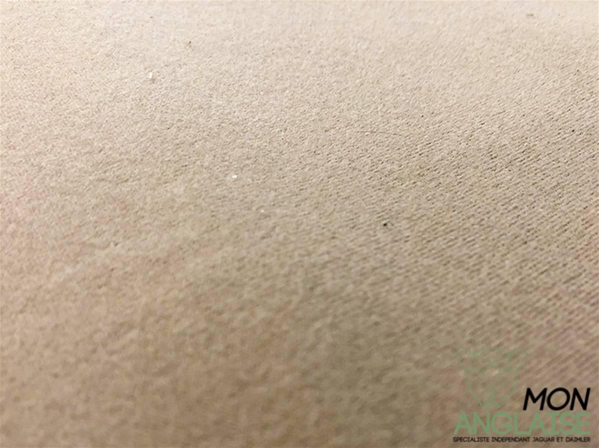 tissu de ciel de toit beige 1ml r f rence cdtbeige de jaguar x type 2001 2009 4 cyl v6 diesel. Black Bedroom Furniture Sets. Home Design Ideas