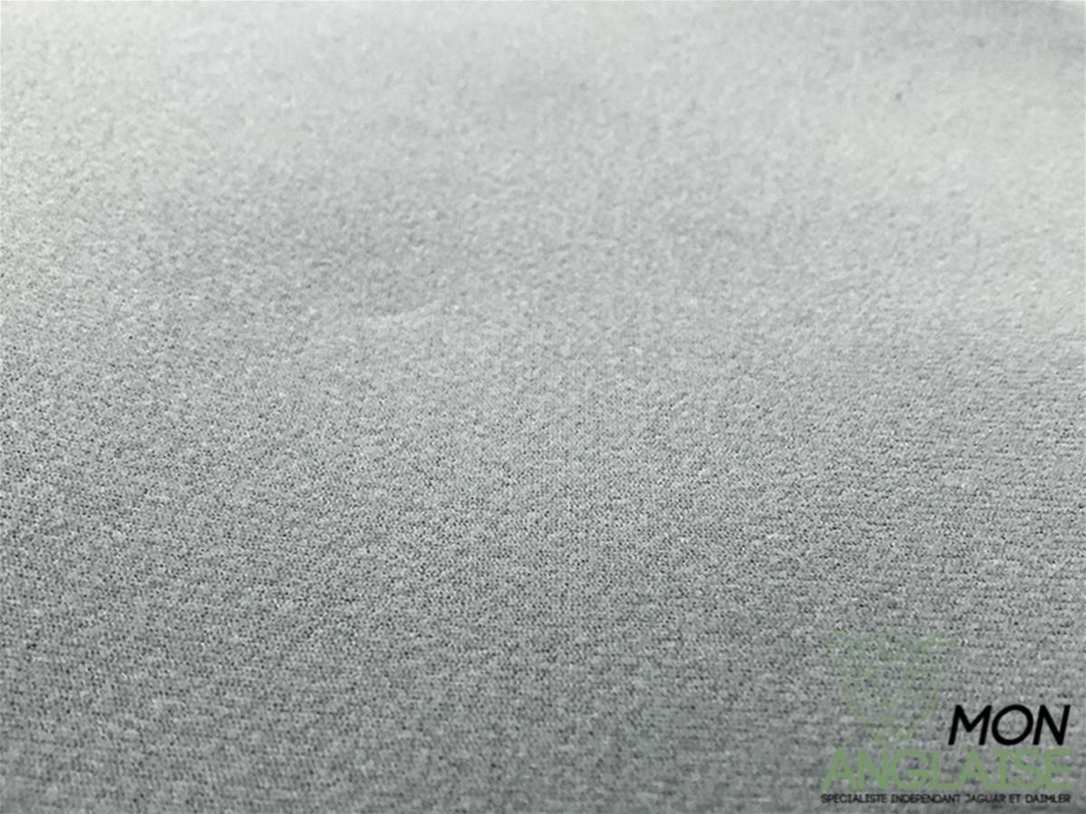tissu de ciel de toit gris 1ml r f rence cdtgris de jaguar xj8 1998 2002 v8 essence. Black Bedroom Furniture Sets. Home Design Ideas