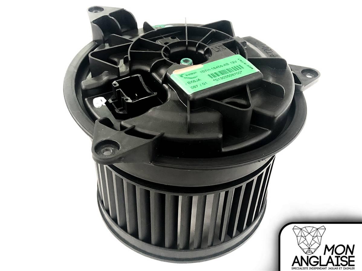 moteur de ventilation clim auto d 39 occasion de jaguar x type 2001 2009 r f rence c2s25790. Black Bedroom Furniture Sets. Home Design Ideas